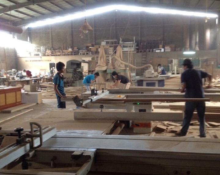 Lựa chọn xưởng sản xuất nội thất tại tphcm dịch vụ chuyên nghiệp